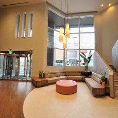 Отель Dormy Inn Soga Natural Hot Spring Тиба детские мероприятия