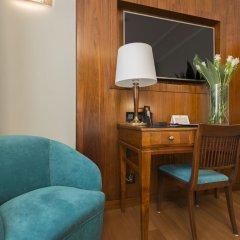 Отель Bettoja Mediterraneo удобства в номере
