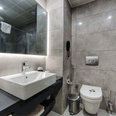 The Monard Hotel ванная фото 2