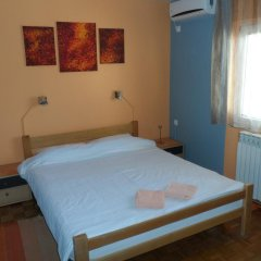 Отель Hostel Rookies Сербия, Нови Сад - отзывы, цены и фото номеров - забронировать отель Hostel Rookies онлайн фото 2