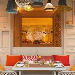 Отель Amari Koh Samui гостиничный бар