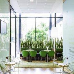 Отель Novotel Amsterdam City Амстердам фото 2