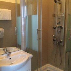 Отель Early Bird Hotel Австрия, Вена - отзывы, цены и фото номеров - забронировать отель Early Bird Hotel онлайн ванная фото 2