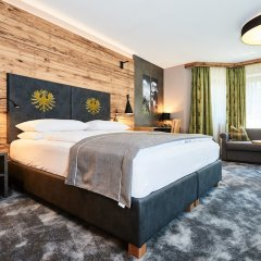 Hotel Postwirt комната для гостей фото 4