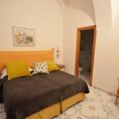 Отель Gatto Bianco Hotel & SPA Италия, Капри - отзывы, цены и фото номеров - забронировать отель Gatto Bianco Hotel & SPA онлайн фото 10