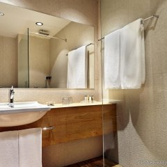 Отель Holiday Inn Тбилиси ванная