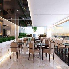 Peninsula Excelsior Hotel Сингапур гостиничный бар