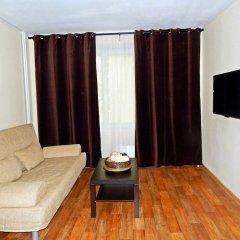 Апартаменты Apartment Hanaka on Volgogradskiy комната для гостей фото 2