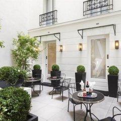 Hotel Balmoral - Champs Elysees Париж