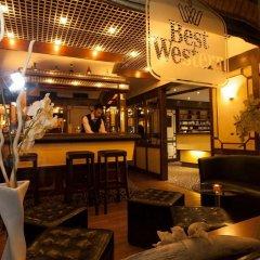 Отель Best Western Ambassador Hotel Германия, Дюссельдорф - 4 отзыва об отеле, цены и фото номеров - забронировать отель Best Western Ambassador Hotel онлайн гостиничный бар