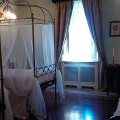 Отель Casa Briga комната для гостей фото 4