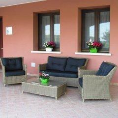 Отель Agriturismo Ai Laghi Прамаджоре комната для гостей фото 5