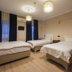 Ixir Hotel сейф в номере