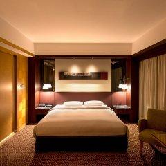 Отель Grand Hyatt Fukuoka Япония, Хаката - отзывы, цены и фото номеров - забронировать отель Grand Hyatt Fukuoka онлайн комната для гостей фото 2