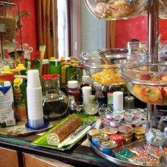 Hotel Berna питание фото 2