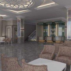 Отель Elegance Beach Resort гостиничный бар