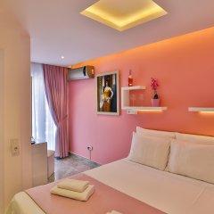 Hotel Belezza комната для гостей