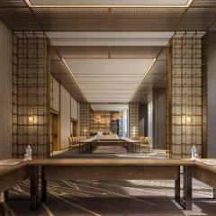 Отель Sheraton Shenzhen Nanshan Шэньчжэнь спортивное сооружение