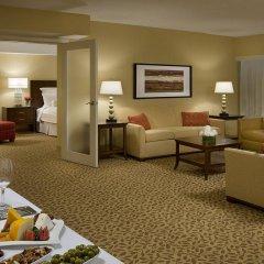 Отель Toronto Marriott Bloor Yorkville Hotel Канада, Торонто - отзывы, цены и фото номеров - забронировать отель Toronto Marriott Bloor Yorkville Hotel онлайн в номере фото 2