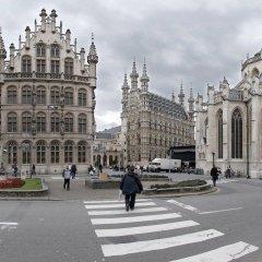 Отель Malon Бельгия, Лёвен - отзывы, цены и фото номеров - забронировать отель Malon онлайн фото 8