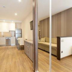 Отель Apartamentos Turisticos LLanes Испания, Льянес - отзывы, цены и фото номеров - забронировать отель Apartamentos Turisticos LLanes онлайн фото 4