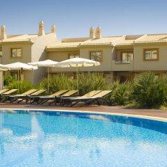 Grande Real Santa Eulalia Resort And Hotel Spa Албуфейра бассейн фото 2