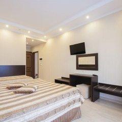 Бутик-отель Ахиллеон Парк комната для гостей фото 14