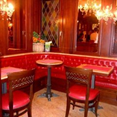 Hotel Lux Венеция гостиничный бар