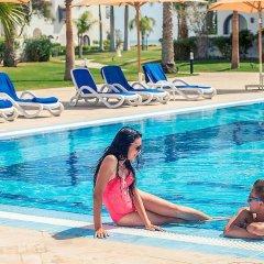 Mercure Hurghada Hotel фитнесс-зал фото 3