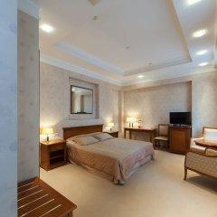Отель Горки Нижний Новгород комната для гостей фото 2