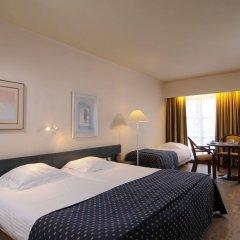Отель ROSENBURG Брюгге комната для гостей фото 5