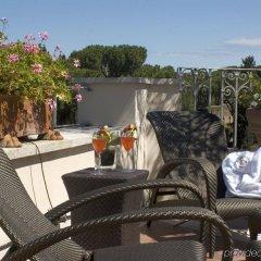 Hotel Splendide Royal Рим с домашними животными