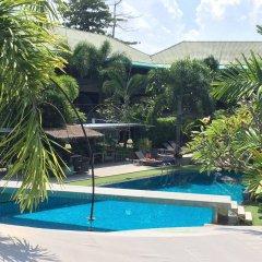 Отель Momento Resort Таиланд, Паттайя - отзывы, цены и фото номеров - забронировать отель Momento Resort онлайн детские мероприятия фото 2