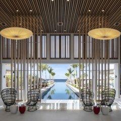 Отель Silversands Grenada балкон
