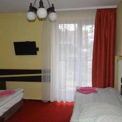 Отель Halny Pensjonat Закопане комната для гостей фото 2