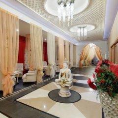 Отель Crystal Palace Luxury Resort & Spa - All Inclusive Сиде интерьер отеля фото 3
