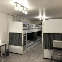 Jun Guest House - Hostel комната для гостей фото 3