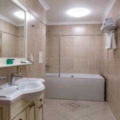 Гостиница Alanda ванная