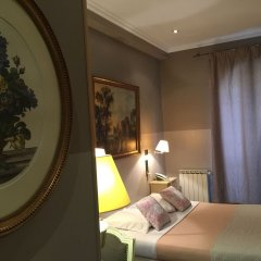 Berlioz Hotel комната для гостей