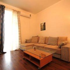 Апартаменты Lakshmi Apartment Tverskaya комната для гостей фото 4