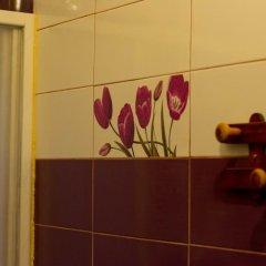 Отель Rome City Hostel Италия, Рим - отзывы, цены и фото номеров - забронировать отель Rome City Hostel онлайн ванная