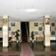 Отель Дом отдыха Наири детские мероприятия