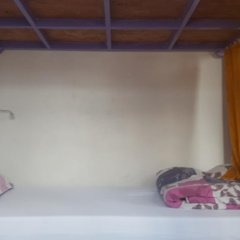 Отель Tiny Tigers Далат сейф в номере