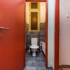 Отель Welcome ApartHostel Prague Чехия, Прага - 2 отзыва об отеле, цены и фото номеров - забронировать отель Welcome ApartHostel Prague онлайн ванная