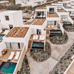 Отель Andronis Arcadia Hotel Греция, Остров Санторини - отзывы, цены и фото номеров - забронировать отель Andronis Arcadia Hotel онлайн фото 3
