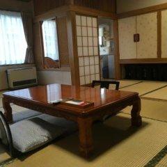 Отель Hayato Ryokan Цуруока комната для гостей