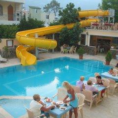 Asia Hotel бассейн фото 2