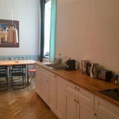 Отель 4th Floor Bed and Breakfast Польша, Варшава - отзывы, цены и фото номеров - забронировать отель 4th Floor Bed and Breakfast онлайн в номере