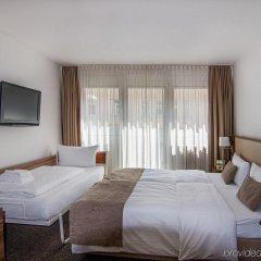 Vi Vadi Hotel Downtown Munich Мюнхен комната для гостей фото 5