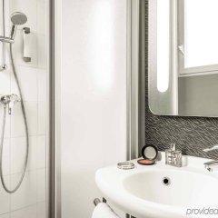 Отель Ibis Paris Boulogne Billancourt ванная